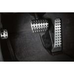 Накладки на педали Mercedes-Benz A0002900501, АКПП (3шт) - AVTM