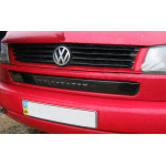Зимняя накладка Volkswagen T4 1998-2003