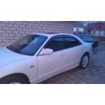 Дефлекторы окон MAZDA Millenia 2000-2002/Mazda Xedos 9 2000-2002 - COBRA TUNING