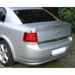 Спойлер крышки багажника Opel Vectra C (2002-2008) - AVTM