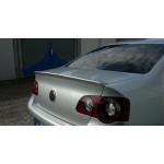 Спойлер крышки багажника Volkswagen B6 (2005-2010) - AVTM