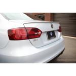 Спойлер крышки багажника Volkswagen Jetta VI 2010- - AVTM
