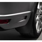 брызговики  Range Rover Sport (13-),задние кт. 4 шт - LAND ROVER