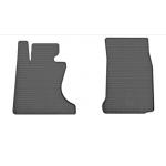 Ковер салона BMW 5 (E60/E61) 03-10 (2 шт) - Stingray