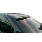 Спойлер заднего стекла BMW 5 (E39) 1995-2003 / , ABS - AutoPlast