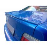 Спойлер крышки багажника BMW 5 (E39) 1995-2003 / , ABS - AutoPlast