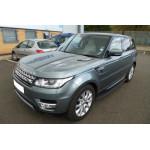 Пороги боковые Range Rover/Rover Sport 2013- - AVTM