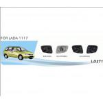Фары доп.модельн LADA/Калина1117 - AVTM