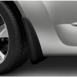 брызговики  Honda Accord седан (08-12) / оригинальные задние, кт. 2 шт - HONDA