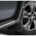брызговики  Renault Duster (10-) / передние, кт. 2 шт - RENAULT