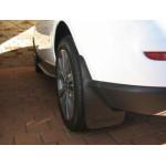 брызговики  Mercedes-Benz ML 166 (11-) / оригинальные задние, кт. 2 шт - MERCEDES BENZ