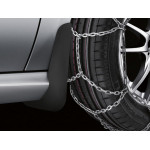 брызговики  Mercedes-Benz E-klasse (W213) (15-), передние 2шт - MERCEDES-BENZ