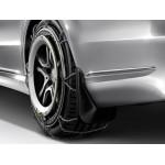 брызговики  Mercedes-Benz E-klasse (W213) (15-), задние 2шт - MERCEDES-BENZ