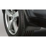 брызговики  Mitsubishi Outlander XL (07-12) / оригинальные передние, кт. 2 шт - MITSUBISHI