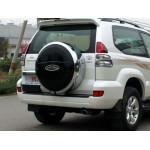 Чохол запасного колеса Toyota Prado - AVTM