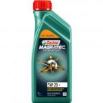 Масло моторное MAGNATEC STOP-START 5W20 E, 1л - CASTROL