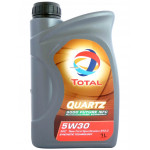Масло моторное Total Quartz 9000 FUTURE NFC 5W30 (1л.) - TOTAL