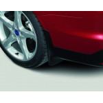брызговики Ford Focus седан 2011-, задние 2шт - оригинал