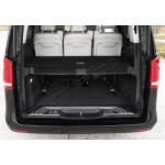 Mercedes Vito W447 (2014-) Накладка на порог багажника - OMSALINE