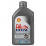 масло моторное Shell Helix Ultra ECT C3 5W30, (1л) - SHELL