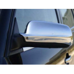 VW Passat B5 96-03/Bora/Golf IV 1996-2003 Накладки на зеркала 2шт - Carmos