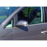 VW Touran 2003-2010 Молдинги стекол нижние 8шт - Carmos