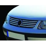 VW Passat B5 (2001-2005) Накладки на решетку Carmos - Carmos