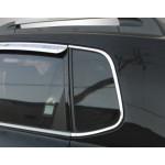 Hyundai Tucson 2004- Уголок задней двери 2шт - Clover