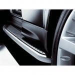 пороги боковые Range Rover Sport 2005-2013 - AVTM