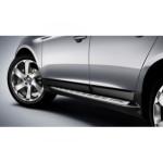 пороги боковые Volvo XC60 2008-2013 - AVTM