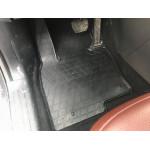 Ковры салона  Mazda CX-9 17- (design 2016) (2 шт) - Stingray