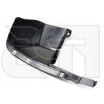 Подкрылок Chevrolet Aveo (T250) 06-11 задний правый - FPS