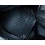 Ковры салона  Ford Focus 09/2014-, передние 2шт - оригинал
