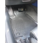 Коврик багажника Audi A4 (B9) седан V (15-) тэп - LADA LOCKER