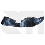 Подкрылок Citroen C-Elysee 12- передний правый - FPS