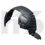 Подкрылок Fiat Doblo 09-15 передний левый - FPS