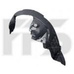 Подкрылок Kia Soul 09-14 передний левый - FPS