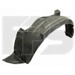 Подкрылок Kia Picanto 08-11 передний левый - FPS