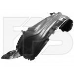 Подкрылок Mazda CX-7 06-12 передний левый - FPS