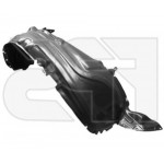 Подкрылок Mazda CX-7 06-12 передний правый - FPS
