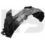 Подкрылок Nissan Juke 10-14 передний левый - FPS