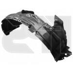 Подкрылок Nissan Juke 10-14 передний правый - FPS
