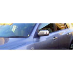 Mazda 3 2003-2009/Mazda 6 2002-2007 Накладки на зеркала 2шт - Carmos