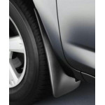 брызговики Toyota RAV4 2006-2012 (с расшир колес арок) задние 2шт - Оригинал