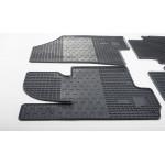 Ковры салона  Kia Sportage 10-/Hyundai IX35 10- (2 шт) - Stingray