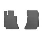 Ковры салона  Mercedes W212 E 09-/Mercedes C218 CLS 11- (2 шт) - Stingray