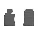 Ковры салона  Mini Cooper I (R50/52/53) 01-/ Cooper II (R55/56/57) 06- (2 шт) - Stingray