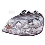 Фара передняя CHEVROLET LACETTI 03-13 седан и универсал левая, электр. регулир. - FPS
