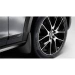 брызговики Volvo S60/V60 Cross Country 2016- передние, кт. 2 шт - оригинал