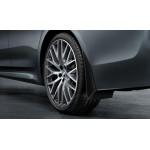 брызговики  BMW 5 (G30) 2017- задние кт. 2шт - оригинал